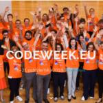 EU Code Week 2018