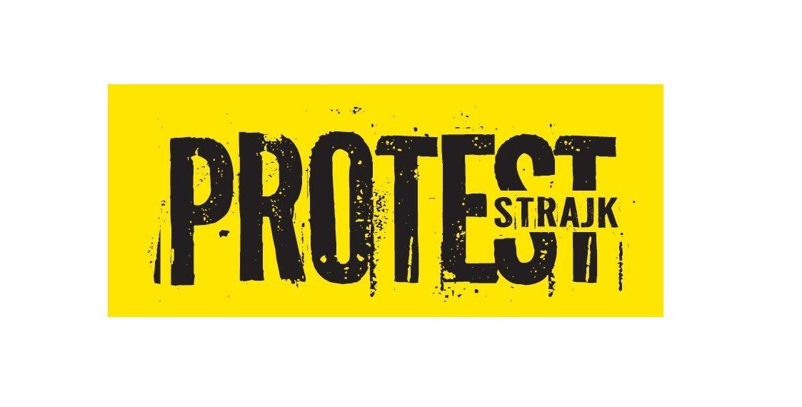 Komunikat – strajk