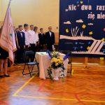 Zakończenie roku szkolnego 2018/2019 klas VII – VIII