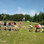 Fotorelacja – zielona szkoła – Wiktorowo