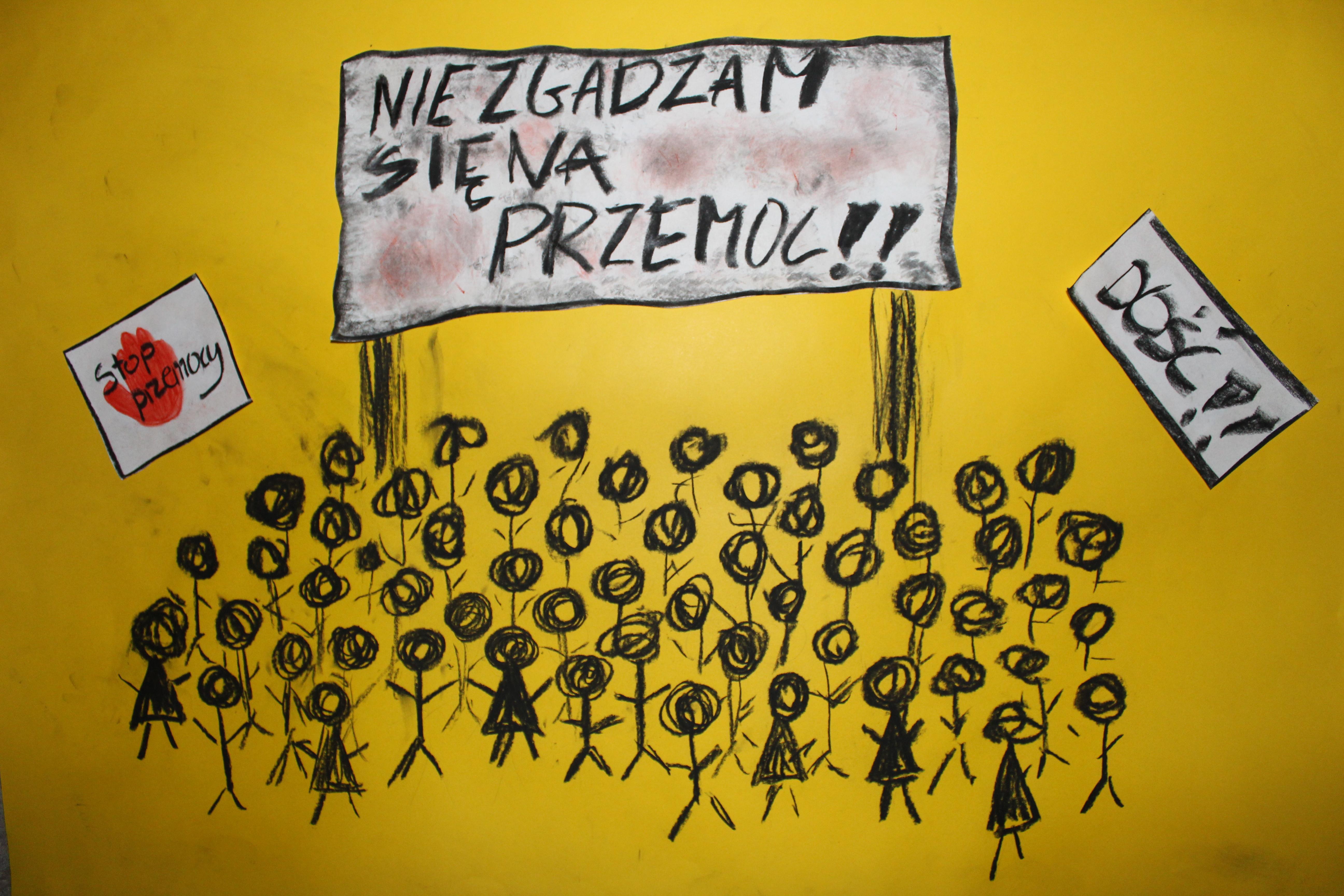 Międzynarodowy Dzień bez Przemocy