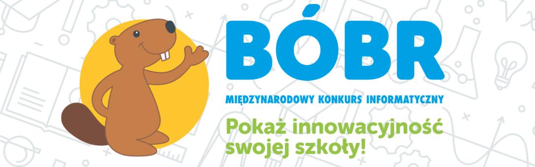 XIV Międzynarodowy Konkurs Informatyczny Bóbr