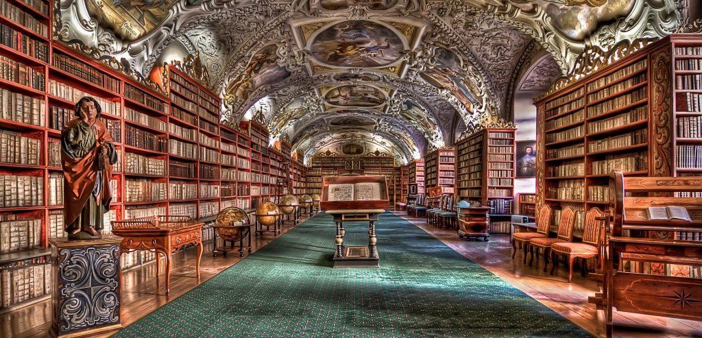 Funkcjonowanie biblioteki od 1 czerwca 2020 r.
