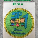 Logo uczniów szkoły