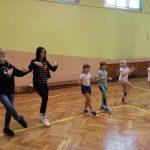 Spotkanie z harcerzami – klasa Ia